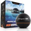 Deeper Smart Sonar Pro+, Wifi + GPS Echolot, Funkecholot...
