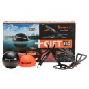 Deeper Smart Sonar Pro+, Wifi + GPS Echolot Bundle,...