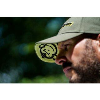 RidgeMonkey  The General Baseball Cap, Basecap
