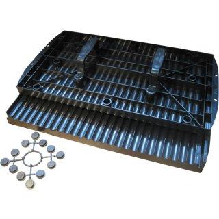 MAMMUTROLLER Boilieroller, Durchmesser wählbar 30 und 35 mm