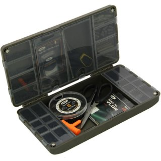 NGT Terminal Tackle Safe XPR Box System, 27 Fächer