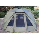 B.Richi Quickblock Pro II Quick Up Zelt 1,5 Man Bivvy...
