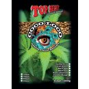 Top Secret Cannabis Edition Boilie Coco Loco Mexicano 1 kg