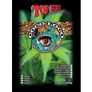 Top Secret Cannabis Edition Boilie Coco Loco Insectus 1 kg