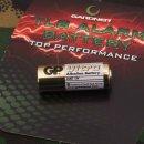 Batterie für Gardner TLB und TLB Plus Bissanzeiger
