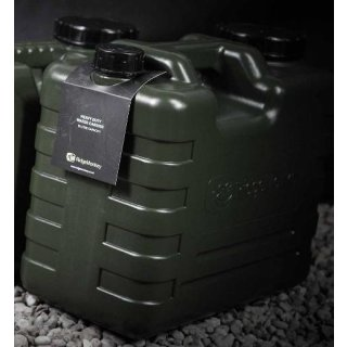 RidgeMonkey Heavy Duty Water Carrier 15 Liter, Wasser - Kanister