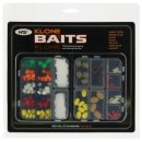 NGT Pop Up Sinking Klone Imitation Baits Sortiment, 155...