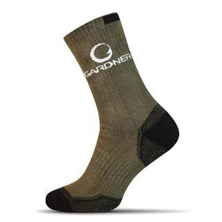Gardner Tackle Heat Seeker Thermal Socks, Thermo Socken