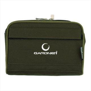 GARDNER TACKLE DELUXE BUZZER BAR POUCH Tasche, Compact oder Standard