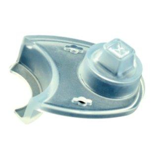 Ventil für Nalgene Everyday Grip-n-Gulp Trinkflasche  2er Set, Ersatzventil
