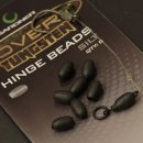 Gardner Tackle Covert Tungsten Hinge Beads