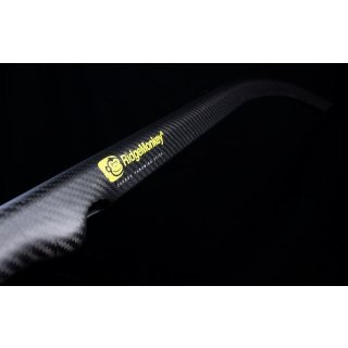 RidgeMonkey Carbon Throwing Stick (Matte Edition) Wurfrohr 26 mm