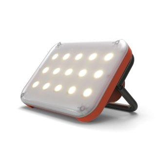 Gear Aid Spark wiederaufladbare Lampe LED Light