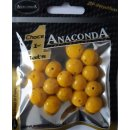 Sänger Anaconda Micro Pop Up Sweetcorn Mais gelb 10 mm,...