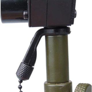 Gardner Tackle Bug Bobbin Stick, Hanger Stick, Schraub Gewinde Adapter