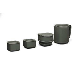 RidgeMonkey Thermo Mug DLX Brew Set, Brüh Set, Tee Set, Kaffee Kocher Set