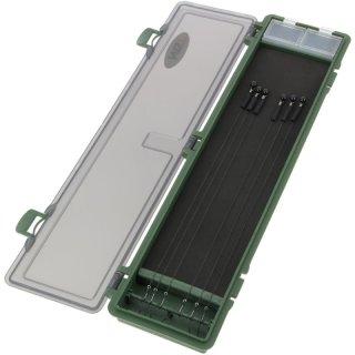 NGT Rig Wallet, Rig-Box System inkl. 20 Pins