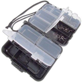 GARDNER FLIP TOP BOX, Compartment Box, für Kleinteile