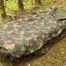 GARDNER CAMO (DPM) BEDCHAIR COVER, camouflage