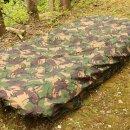 GARDNER CAMO (DPM) BEDCHAIR COVER, camouflage