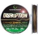 GARDNER DISRUPTION, 15 lb (6,8 kg) oder 25 lb (11,3 kg),...
