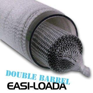 "Gardner "" 2 in1 Double Barrel MICROMASH PVA Easy-Loada"" + Plunger"